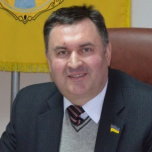Жовнир Михаил Васильевич
