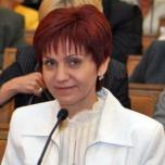 Бедрега Светлана Николаевна