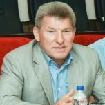 Глуханчук Олег Васильевич