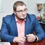 Коломиец  Анатолий Гамзатович