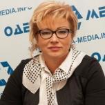 Яколина Елена