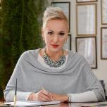 Юшковская Ольга