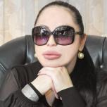 Маскалёва Людмила