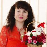 Плешакова Елена