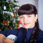 Стоянова Алла